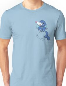 Sea lion in your pocket Unisex T-Shirt