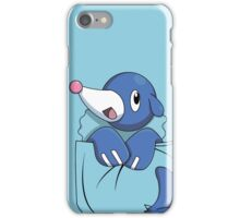 Sea lion in your pocket iPhone Case/Skin