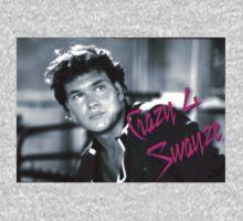 Crazy 4 Swayze by trevorbrayall