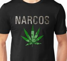 Narcos TV Series Unisex T-Shirt