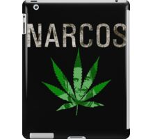 Narcos TV Series iPad Case/Skin
