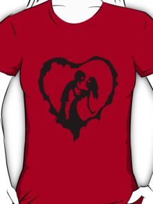 Love Of The Zombie T-Shirt