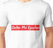 Delta Phi Epsilon Unisex T-Shirt