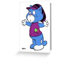 Boomi Cats Greeting Card