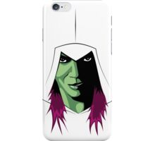 Gamora's creed iPhone Case/Skin