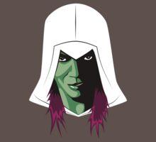 Gamora's creed T-Shirt