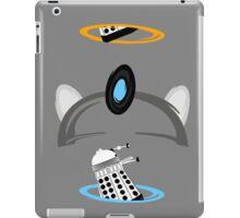 Skar0 iPad Case/Skin