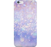 Leave a Little Sparkle (Dream Dust) iPhone Case/Skin