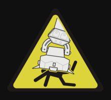 AT-AT Crushing Hazard Kids Clothes
