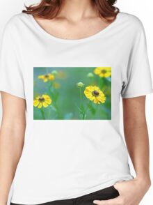 Sneezeweed Women's Relaxed Fit T-Shirt
