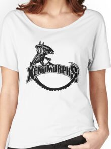 LV-426 Xenomorphs Women's Relaxed Fit T-Shirt