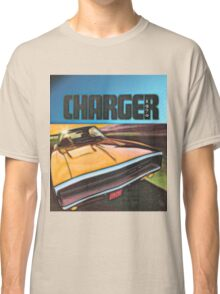 1970 Dodge Charger Classic T-Shirt