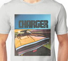 1970 Dodge Charger Unisex T-Shirt