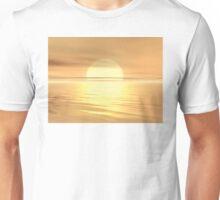 Big Sunset Unisex T-Shirt