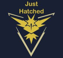 Just Hatched - Instinct Kids Tee