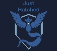Just Hatched - Mystic Kids Tee