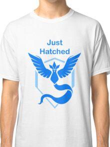 Just Hatched - Mystic Classic T-Shirt