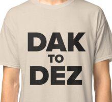 Dak to Dez Classic T-Shirt