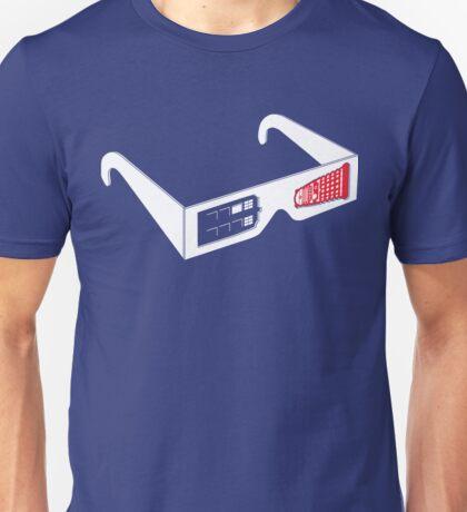 3DW Unisex T-Shirt