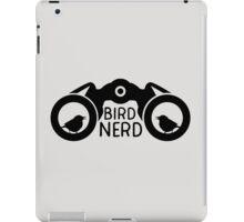 Bird Nerd iPad Case/Skin