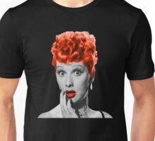 I love Lucy Unisex T-Shirt