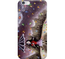 Can it rain forever? iPhone Case/Skin