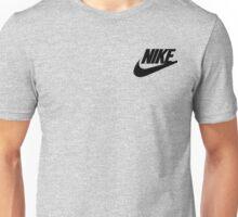 Nike Swoosh  Unisex T-Shirt