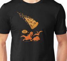 NO PIZZA! Unisex T-Shirt