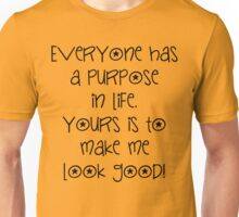 Purpose In Life Unisex T-Shirt