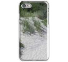 Sandy Walkway iPhone Case/Skin