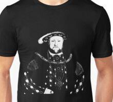 Henry VIII Unisex T-Shirt