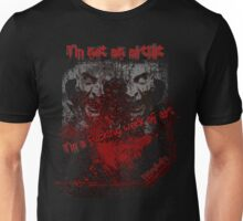 I'm not an artist Unisex T-Shirt