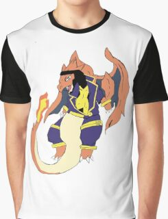 Havok Y  Graphic T-Shirt