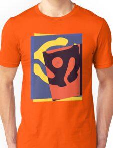 Pop Art 45 Symbol 1 Unisex T-Shirt