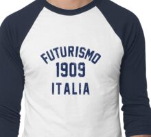 Futurismo Men's Baseball ¾ T-Shirt