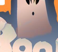 Hallowen 1 Sticker
