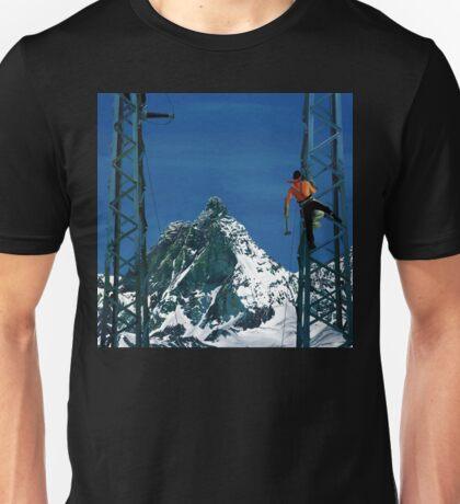 Love In Itself Unisex T-Shirt