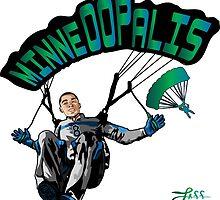 MINNEOOPALIS by LAFF