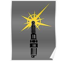 Spark Plug VRS2 Poster
