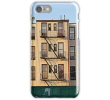 Brooklyn Neighborhood iPhone Case/Skin