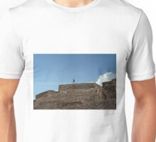 Top Of The Incan World Unisex T-Shirt