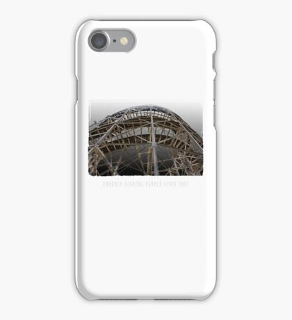 Proudly Scaring People Since 1927 iPhone Case/Skin