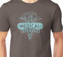 Medical Pavilion Unisex T-Shirt
