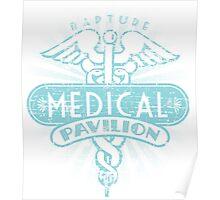 Medical Pavilion Poster