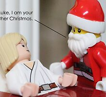 I Am Your Father Christmas by AdTheBad