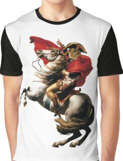 catpoleon Graphic T-Shirt