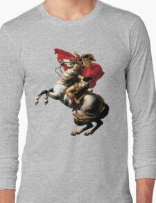 catpoleon Long Sleeve T-Shirt