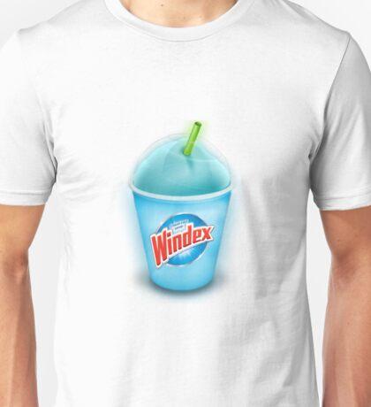 Win.exe Slurpee  Unisex T-Shirt