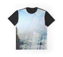 The Land In The Clouds Graphic T-Shirt
