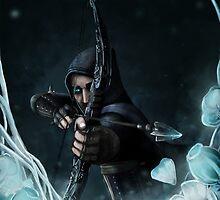 Garrett-The-Master-Thief by Astral-veil